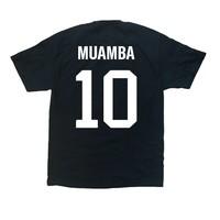 #10 HENOC MUAMBA PLAYER SHIRT