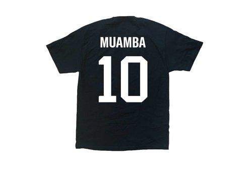 Adidas T-SHIRT JOUEUR #10 HENOC MUAMBA
