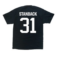 T-SHIRT JOUEUR #31 WILL STANBACK