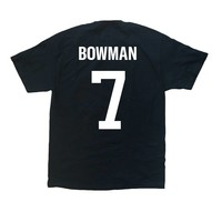 T-SHIRT JOUEUR #7 JOHN BOWMAN