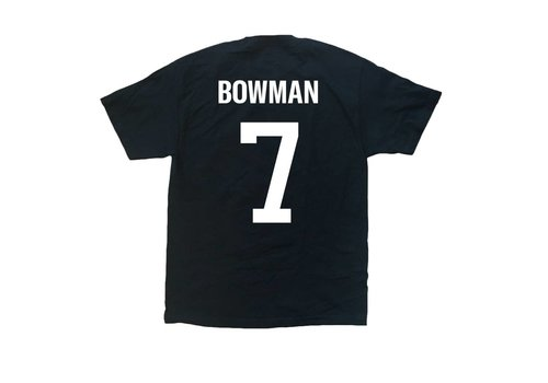 Adidas #7 JOHN BOWMAN PLAYER SHIRT