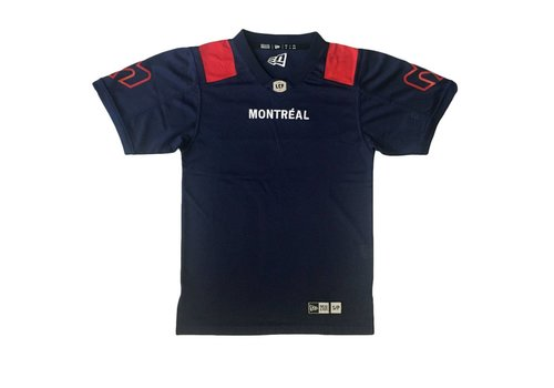 New Era MEN'S NEW ERA HOME JERSEY