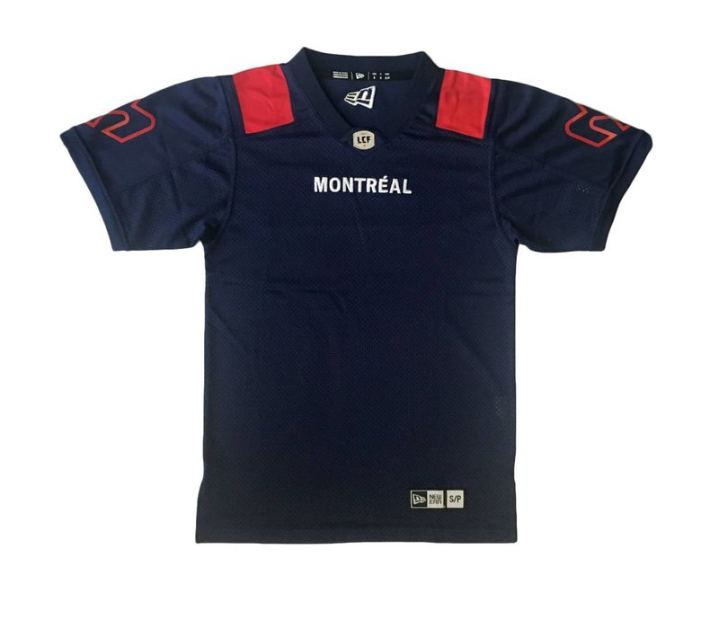 MEN'S NEW ERA HOME JERSEY