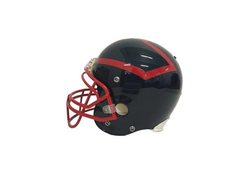 Riddell Sports ALSMTL AUTHENTIC HELMET