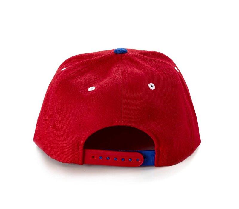 WHIPLASH DELTA HAT