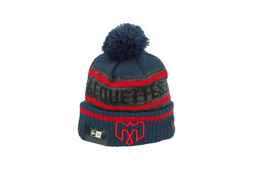New Era TUQUE MONO