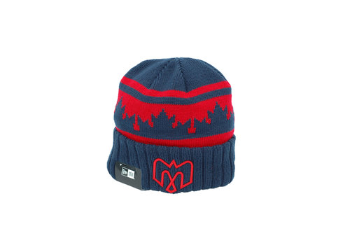 New Era TUQUE SIDELINE