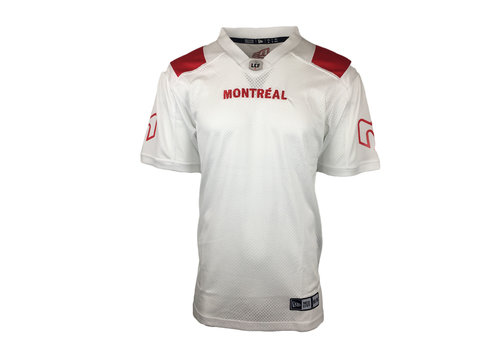 New Era MEN'S NEW ERA AWAY JERSEY