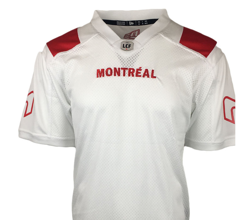MEN'S NEW ERA AWAY JERSEY