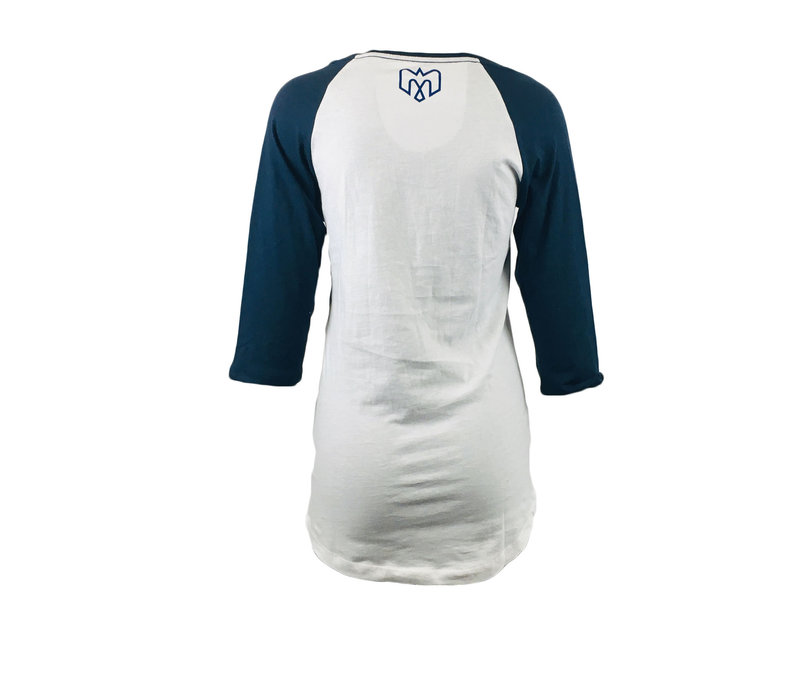 3/4 SLEEVE VAL SHIRT