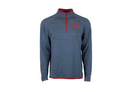 New Era 1/4 ZIP RUNNER