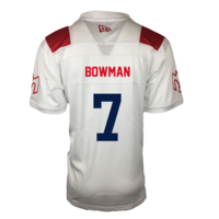 MEN'S PERSONALIZED NEW ERA  AWAY JERSEY