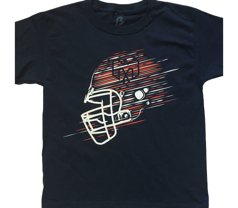 SPEED YOUTH SHIRT