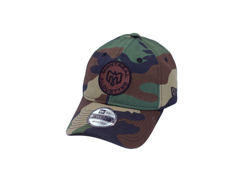 New Era CACHE 920 HAT