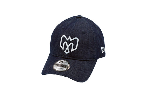 New Era CASQUETTE DENIM 920