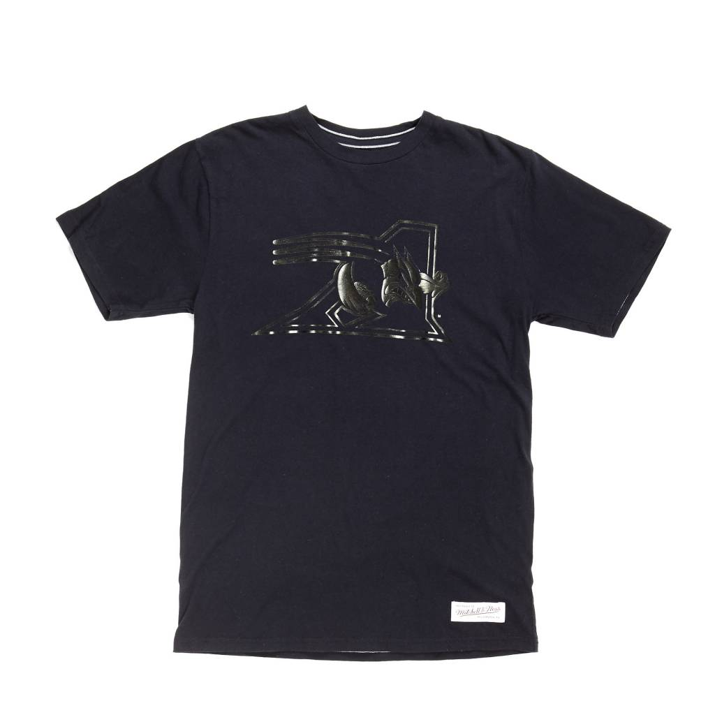 Mitchell and Ness FOIL SHIRT