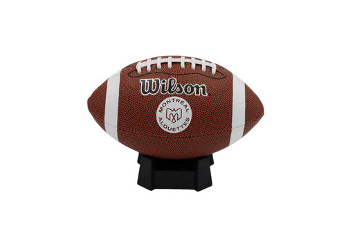 Wilson MINI COMPOSITE FOOTBALL
