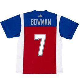 Adidas CHANDAIL DOMICILE JOHN BOWMAN HOMME ADIDAS