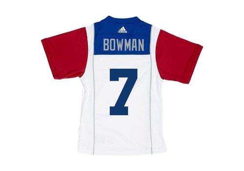 Adidas JOHN BOWMAN ADIDAS AWAY JERSEY