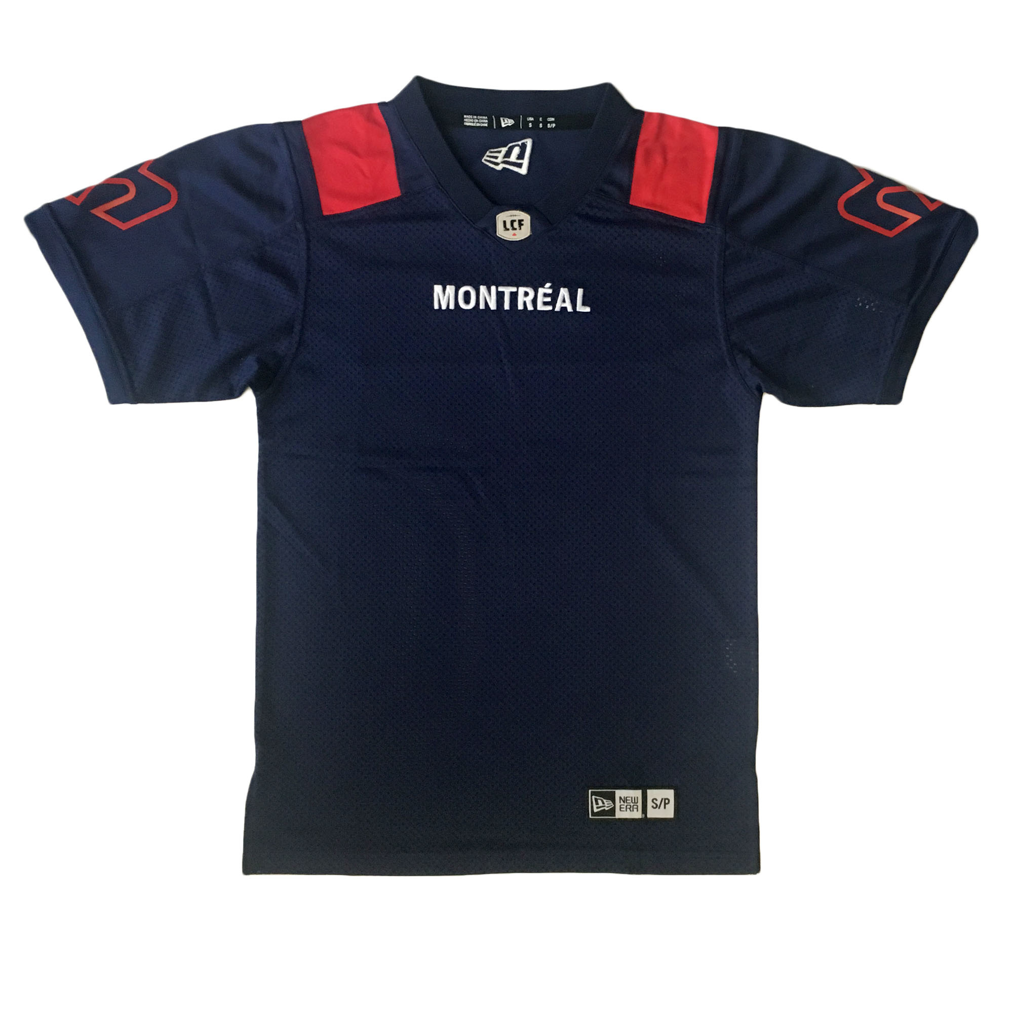 best sneakers 1e1af d903b Football Jerseys - Montreal Alouettes