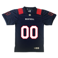 WOMEN'S PERSONALIZED NEW ERA  HOME JERSEY