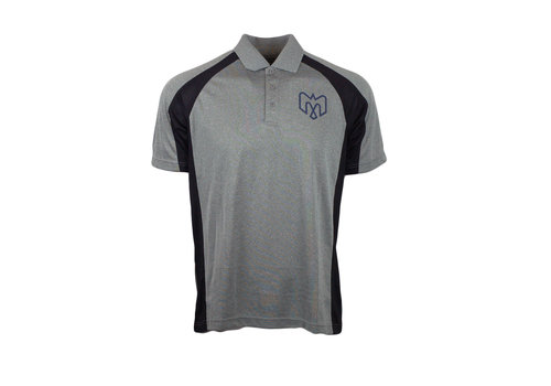 New Era SL GREY POLO