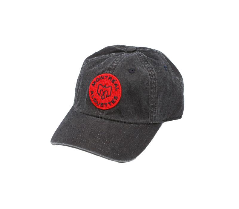 RAGLAN HAT