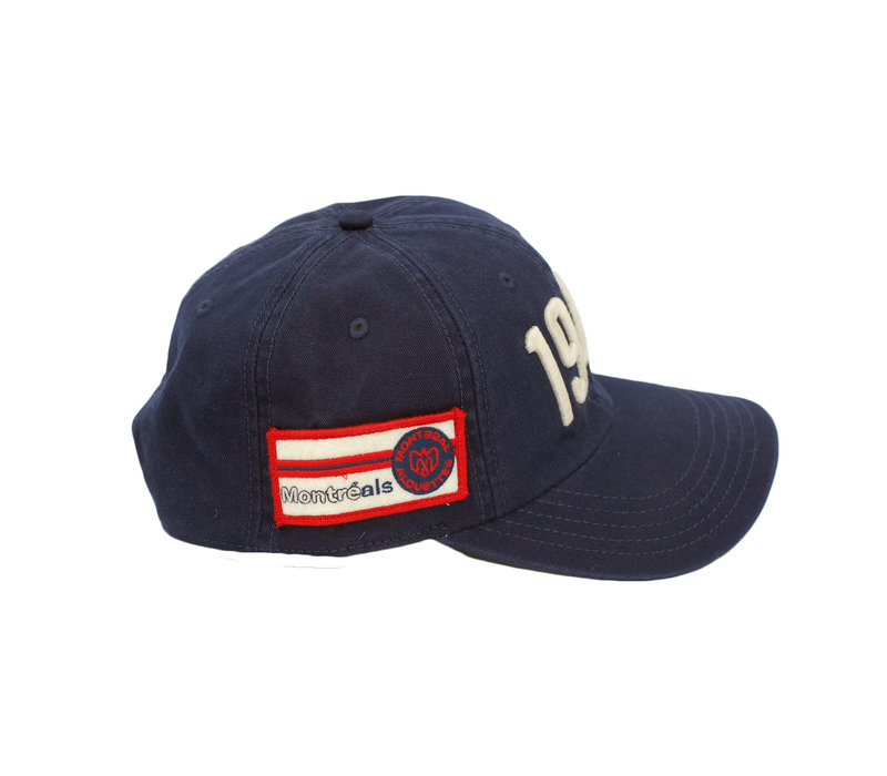 CASQUETTE HOOVER