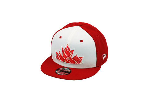 New Era CANADIEN HAT