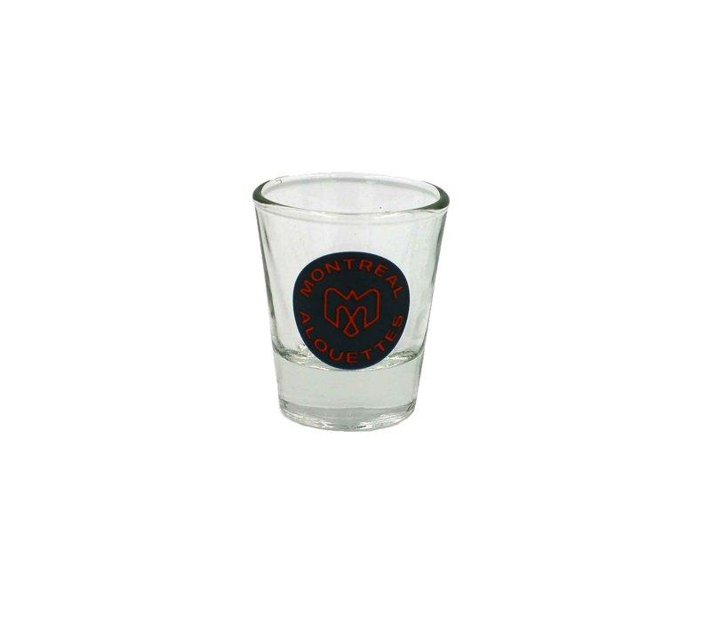 2pk SHOT GLASS SET