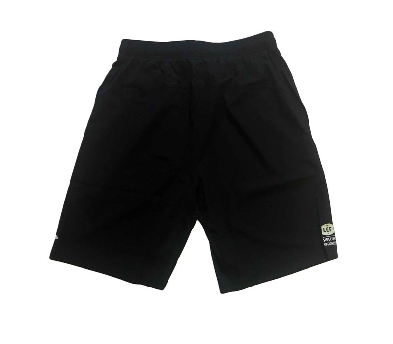SL BLACK SHORTS