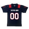 New Era YOUTH PERSONALIZED NEW ERA  HOME JERSEY