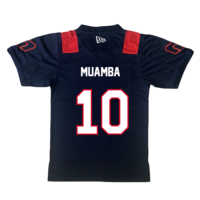 YOUTH PERSONALIZED NEW ERA  HOME JERSEY