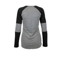 GREY SL LONGSLEEVE SHIRT