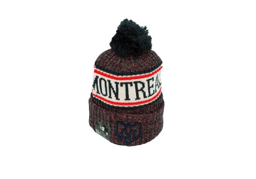 New Era TUQUE TERRAIN