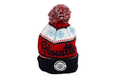 American Needle FLAKE TUQUE