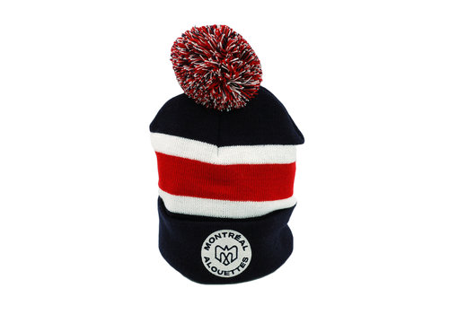 American Needle CREST YOUTH TUQUE