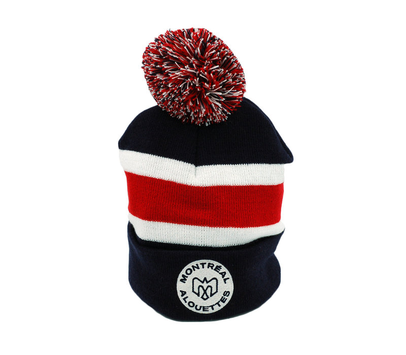CREST YOUTH TUQUE