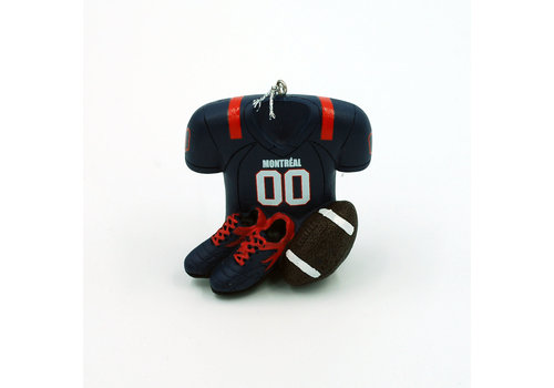 Forever Collectibles TEAM ORNAMENT