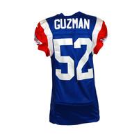 2010 GUZMAN RETRO GAME JERSEY