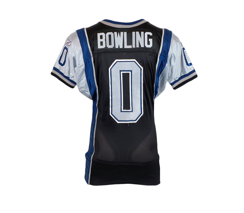 2013 BOWLING GAME JERSEY