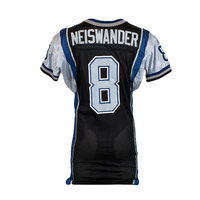 2013 NEISWANDER GAME JERSEY