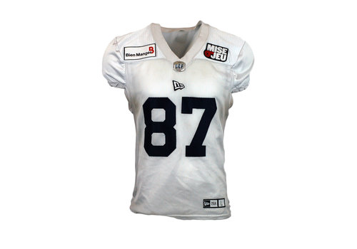 New Era JERSEY DE PRATIQUE 2019 DE EUGENE LEWIS