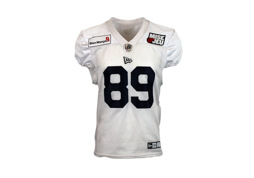 New Era JERSEY DE PRATIQUE 2019 DE MARIO ALFORD