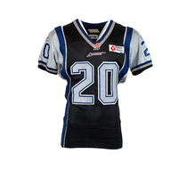 2013 PARKER GAME JERSEY