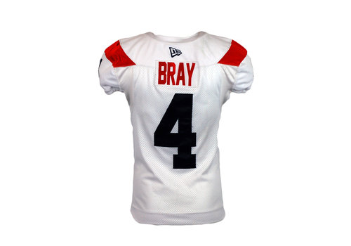 New Era 2019 BRAY AWAY GAME JERSEY