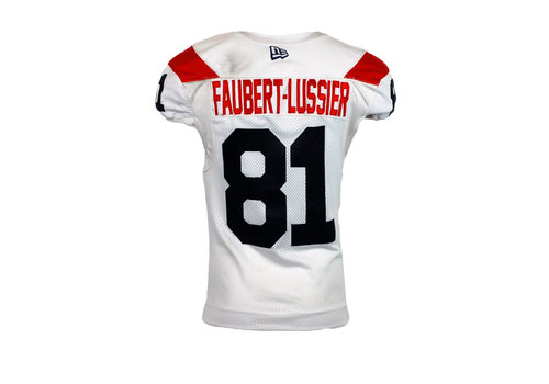 New Era 2019 FAUBERT-LUSSIER AWAY GAME JERSEY