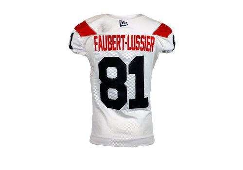 New Era JERSEY DE MATCH EXTÉRIEUR 2019 DE FAUBERT-LUSSIER