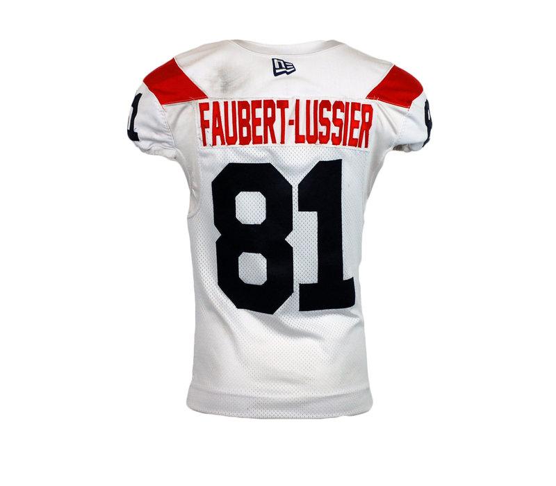 JERSEY DE MATCH EXTÉRIEUR 2019 DE FAUBERT-LUSSIER