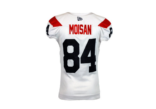New Era 2019 MOISAN AWAY GAME JERSEY